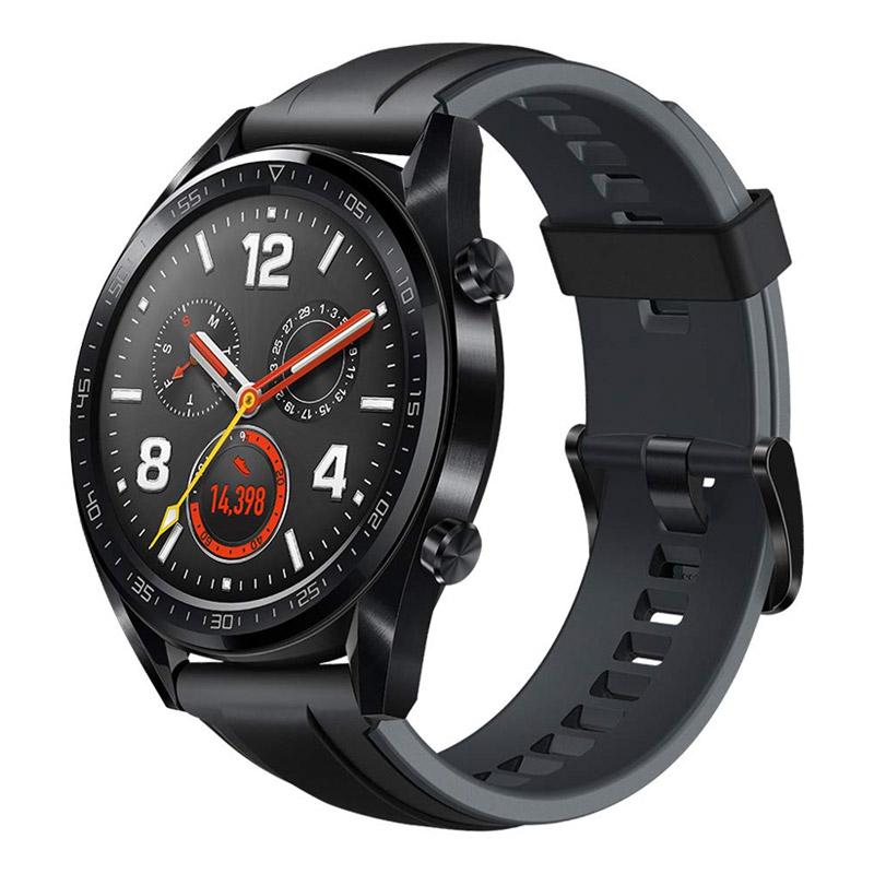 Huawei Watch GT Stainless Steel - Black