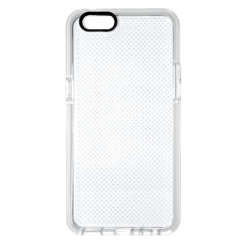 iLike ilike Protective Shell Case for OPPO A57 - Clear