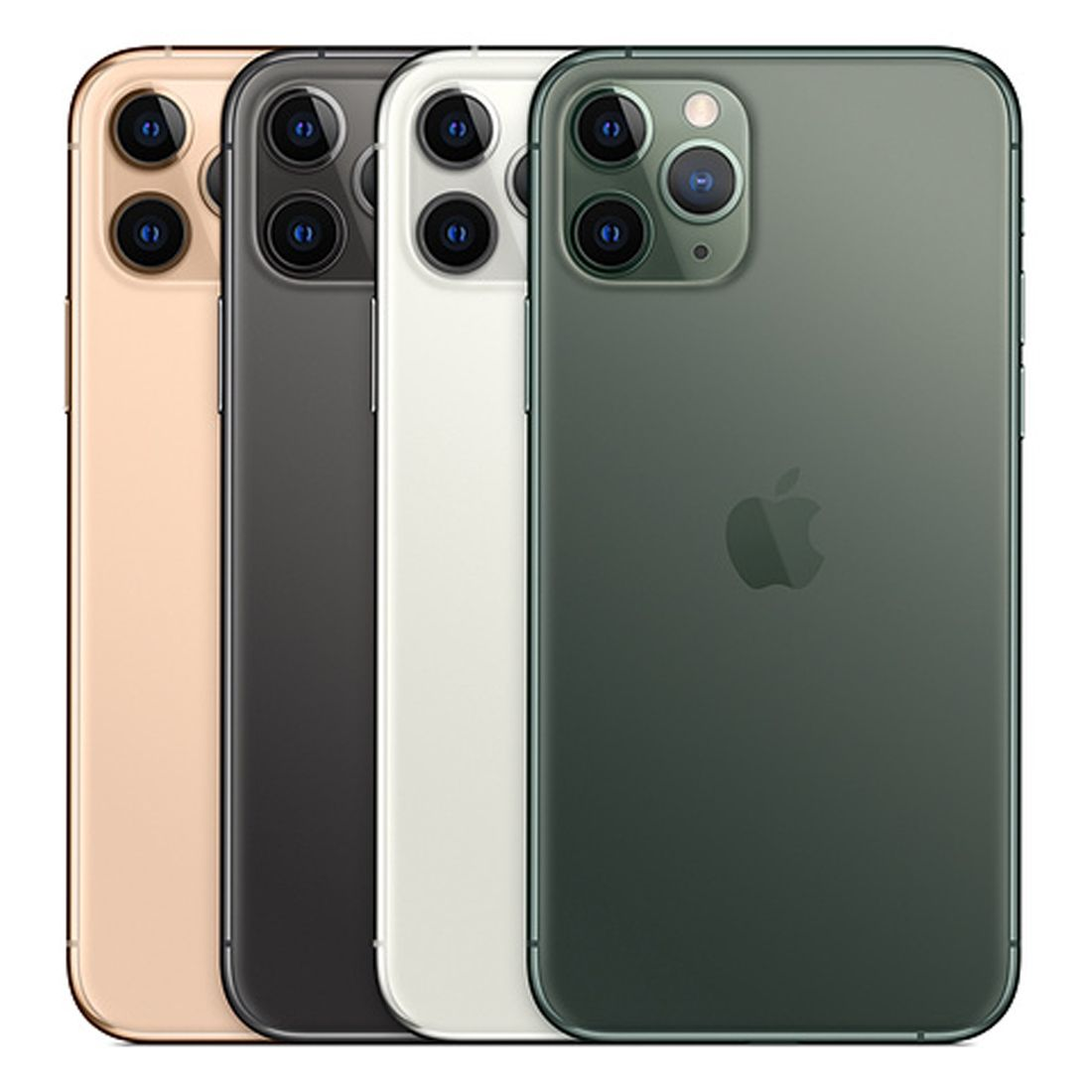 Image of Apple iPhone 11 Pro 64GB - Space Grey - 190199388758