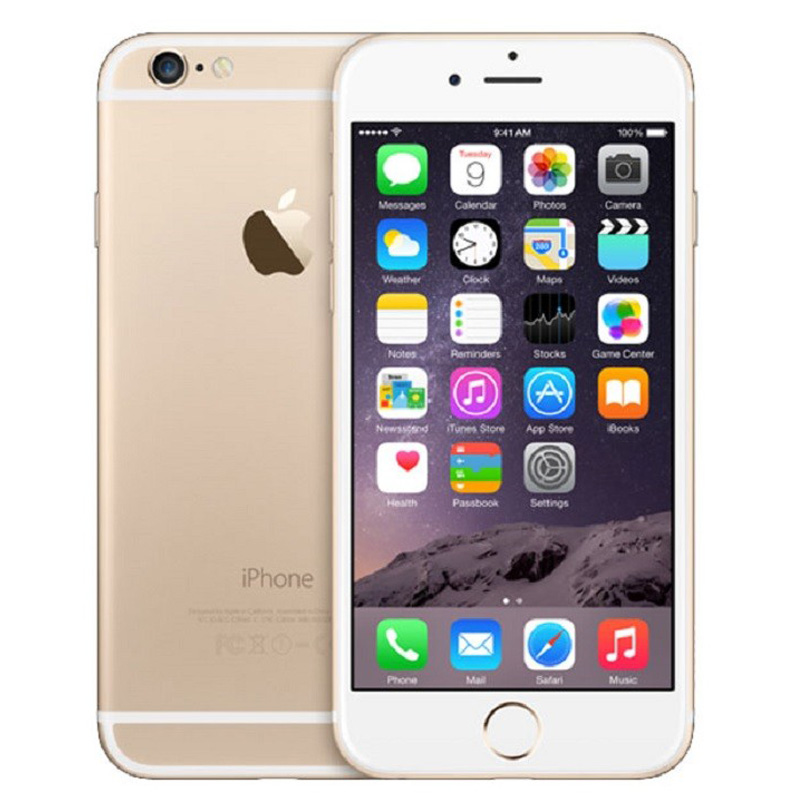 [Open Box - As New] Apple iPhone 6 16GB - Gold