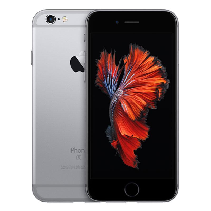 Apple iPhone 6s 128GB - Space Grey