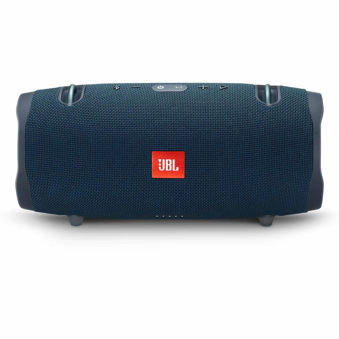 JBL Xtreme 2 Portable Wireless Waterproof Speaker w/ Power Bank - Blue