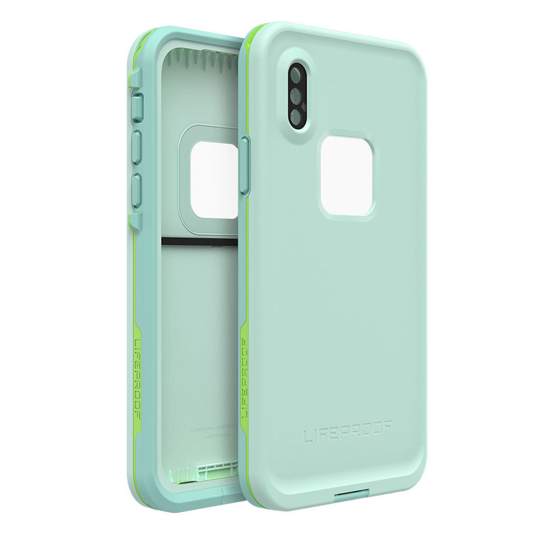 Lifeproof FRE Case for iPhone Xs - Tiki