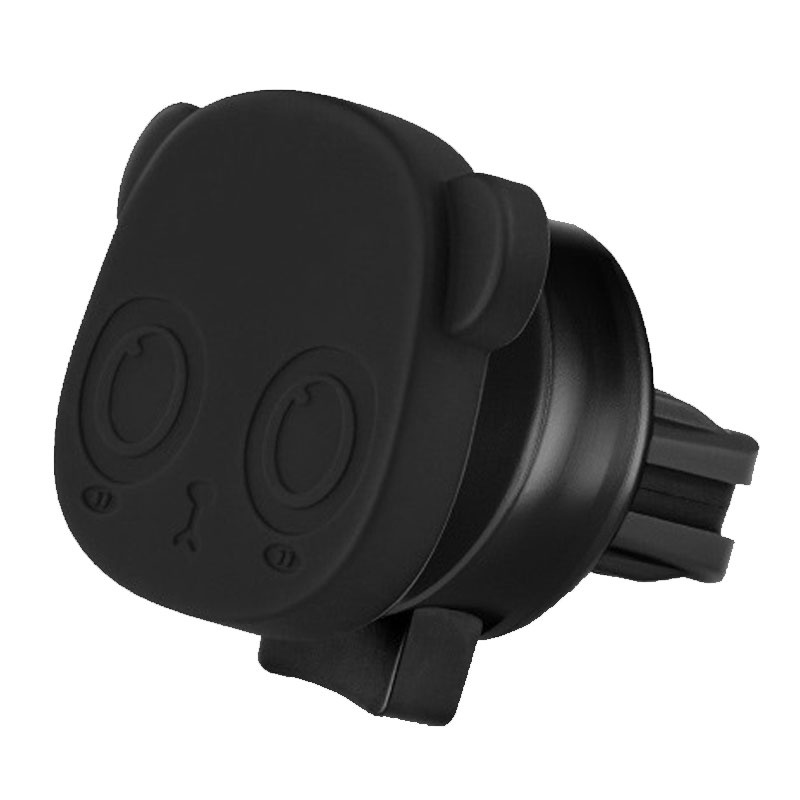 Meizu Air Vent Vehicle Mount - Panda Version