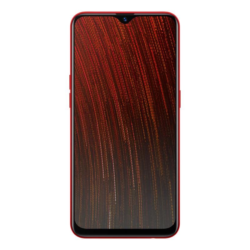 OPPO AX5s (Dual SIM 4G/3G, 64GB/4GB) - Red