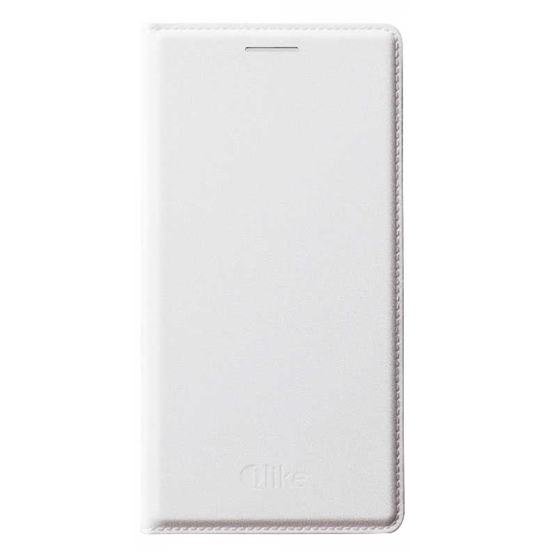 OPPO Find 7 Flip Cover No Window White