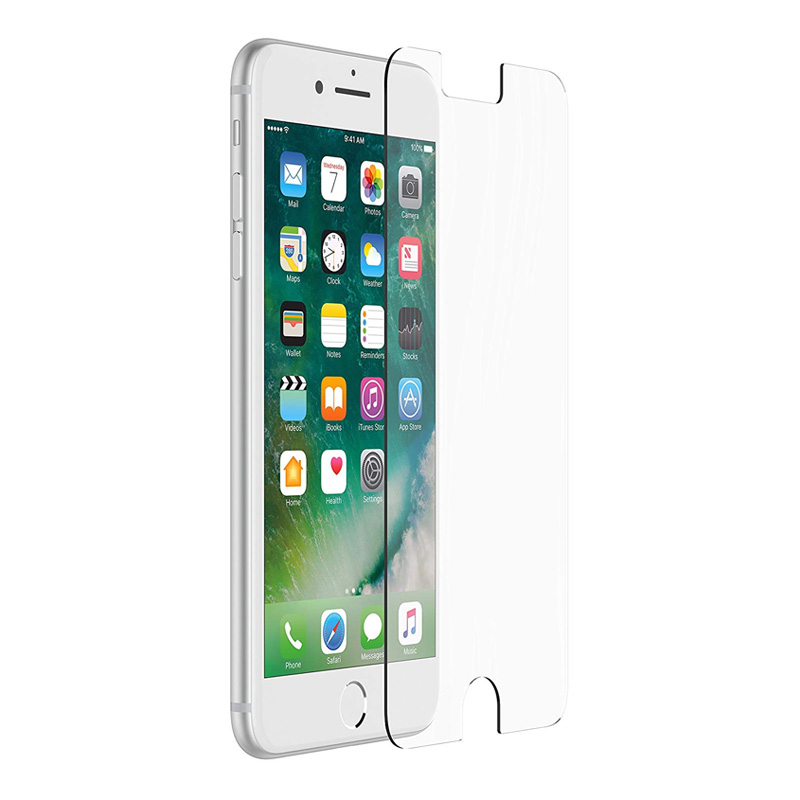 Otterbox Alpha Glass Screen Protector for iPhone 8 Plus/7 Plus/6s Plus