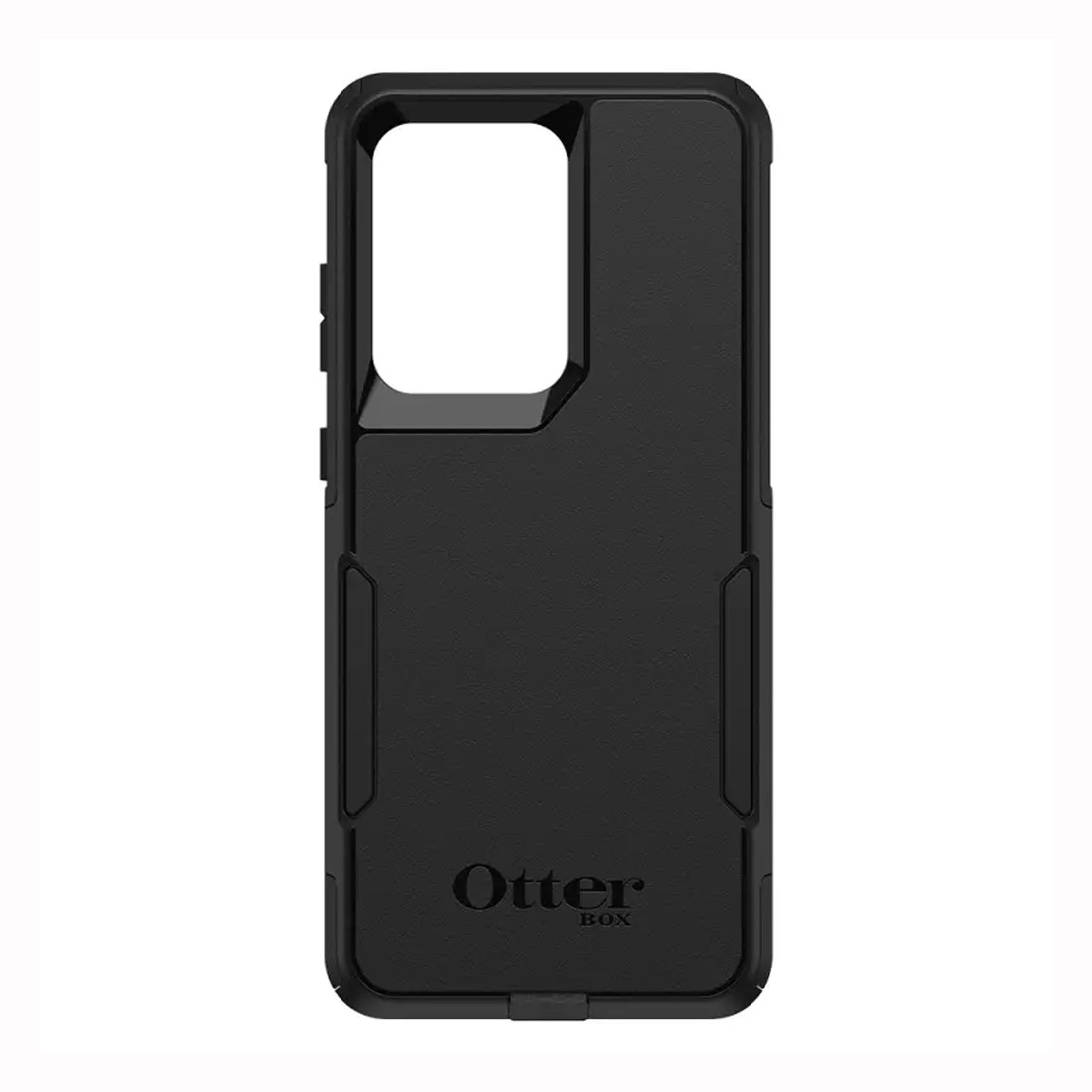 OtterBox Commuter Case For Samsung Galaxy S20 Ultra - Black