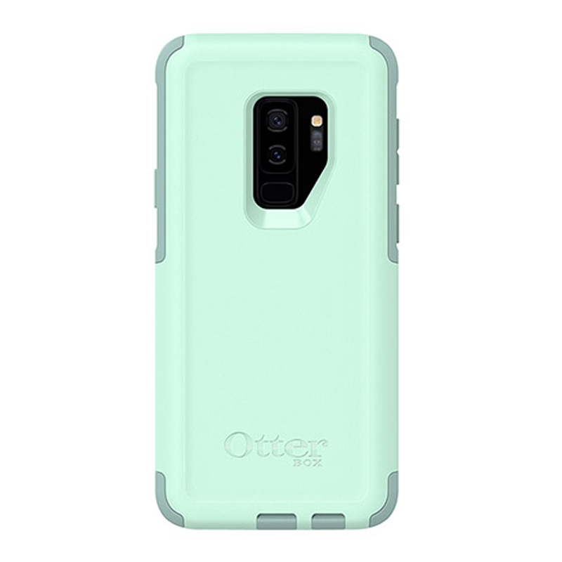 Otterbox Commuter Case For Samsung Galaxy S9+ Plus - Ocean Way Blue