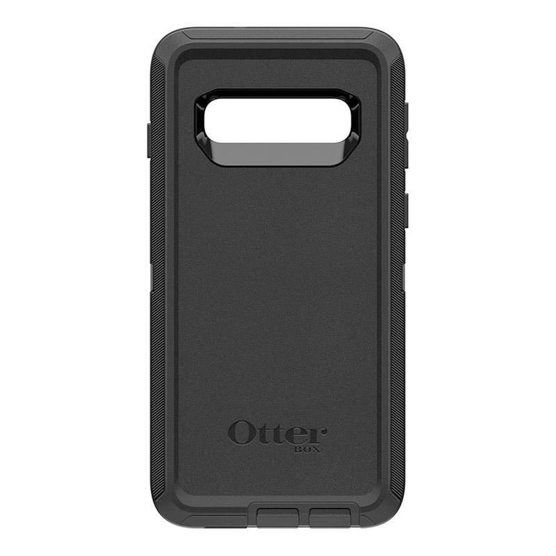 Otterbox Defender Case for Samsung Galaxy S10 - Black