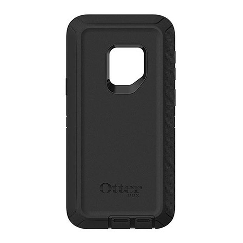 OtterBox Defender Case For Samsung Galaxy S9 - Black