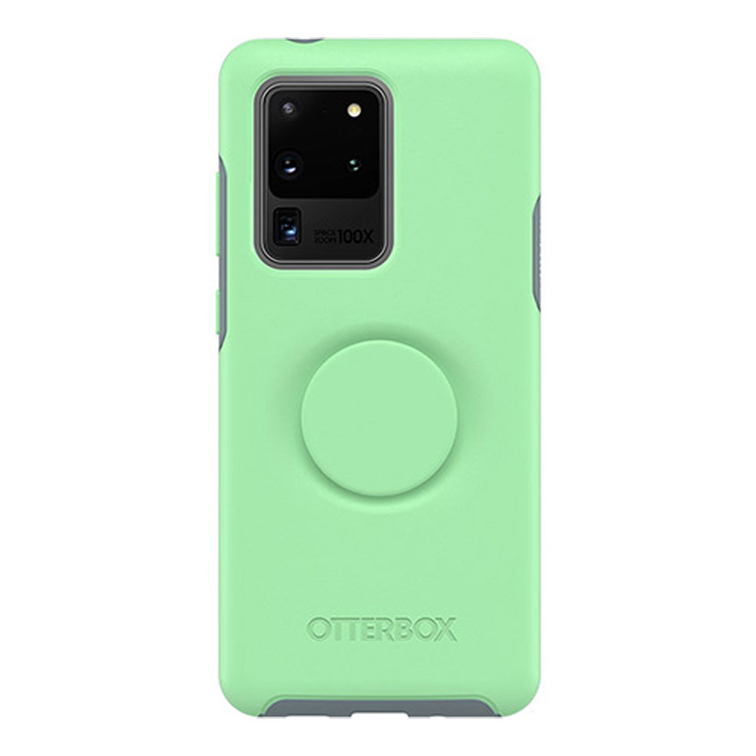 OtterBox Otter + Pop Symmetry Case For Samsung Galaxy S20 Ultra - Mint to Be