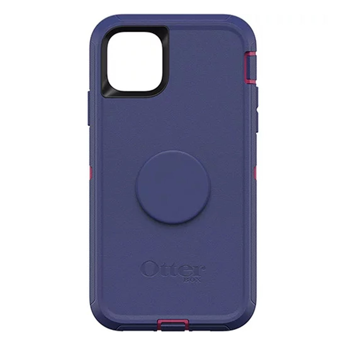 Otterbox Otter + Pop Defender Case for Apple iPhone 11 Pro Max - Grape Jelly Purple