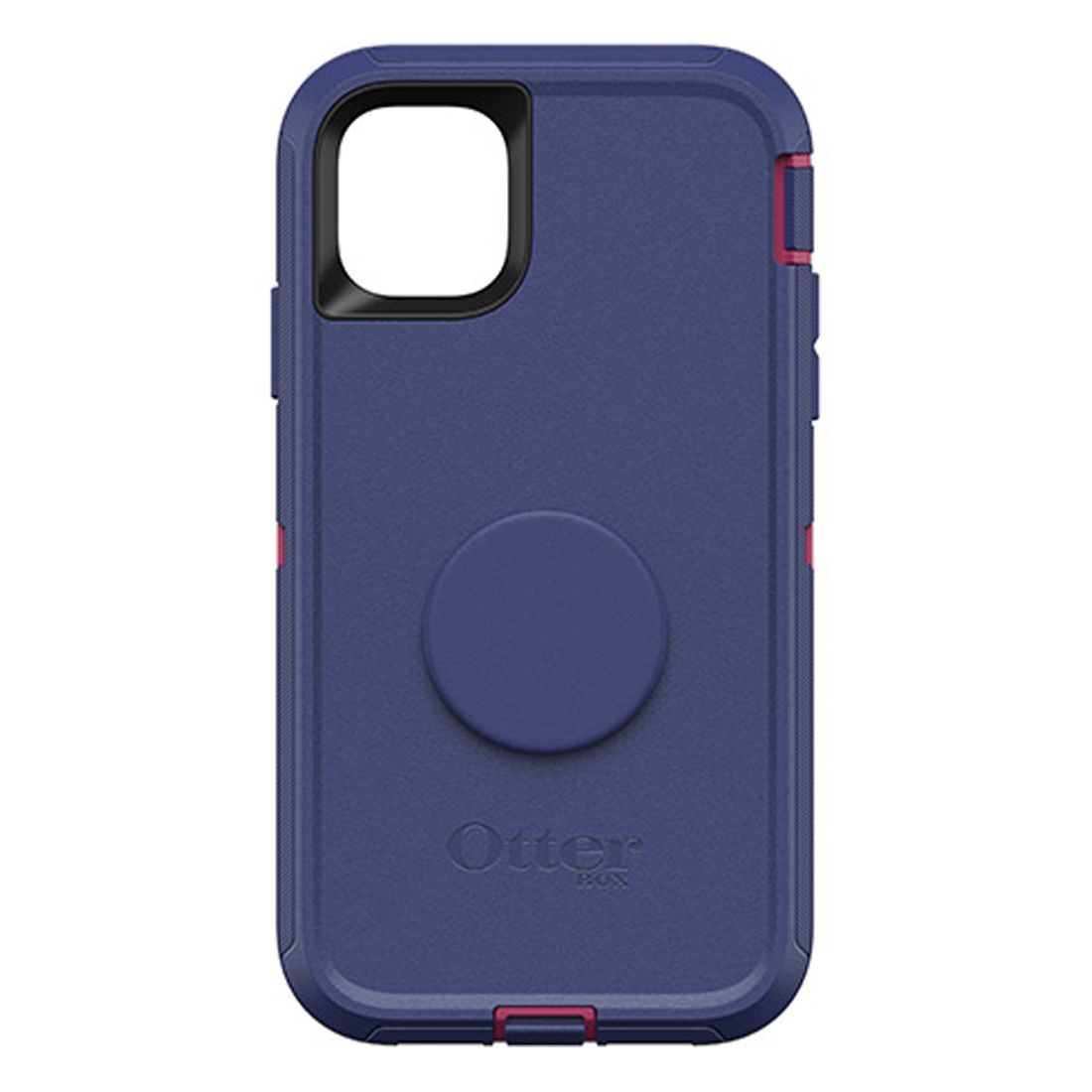 Otterbox Otter + Pop Defender Case for Apple iPhone 11 - Grape Jelly Purple