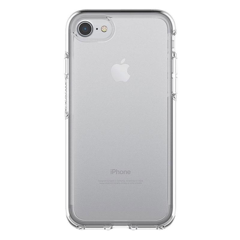 Otterbox Symmetry Case for Apple iPhone 8 Plus / 7 Plus - Clear