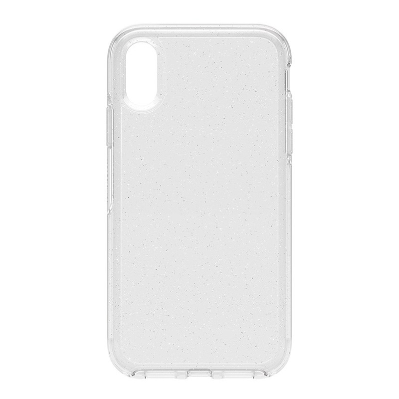 Otterbox Symmetry Clear Glitter Case for Apple iPhone XR - Stardust