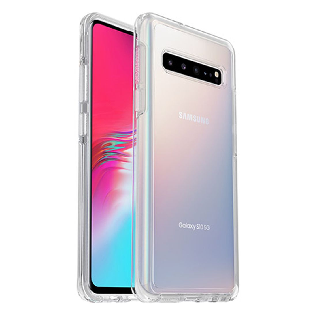 Otterbox Symmetry Case for Samsung Galaxy S10 5G - Clear