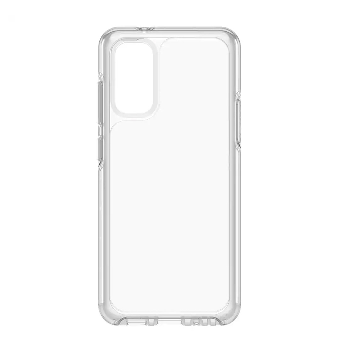 OtterBox Symmetry Case For Samsung Galaxy S20 - Clear