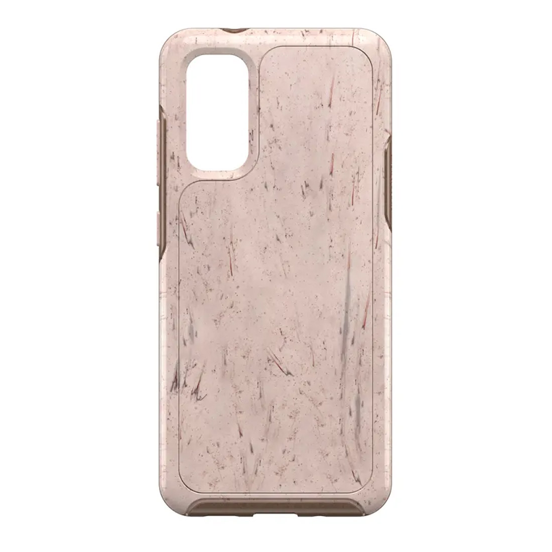 OtterBox Symmetry Case For Samsung Galaxy S20 - Set in Stone