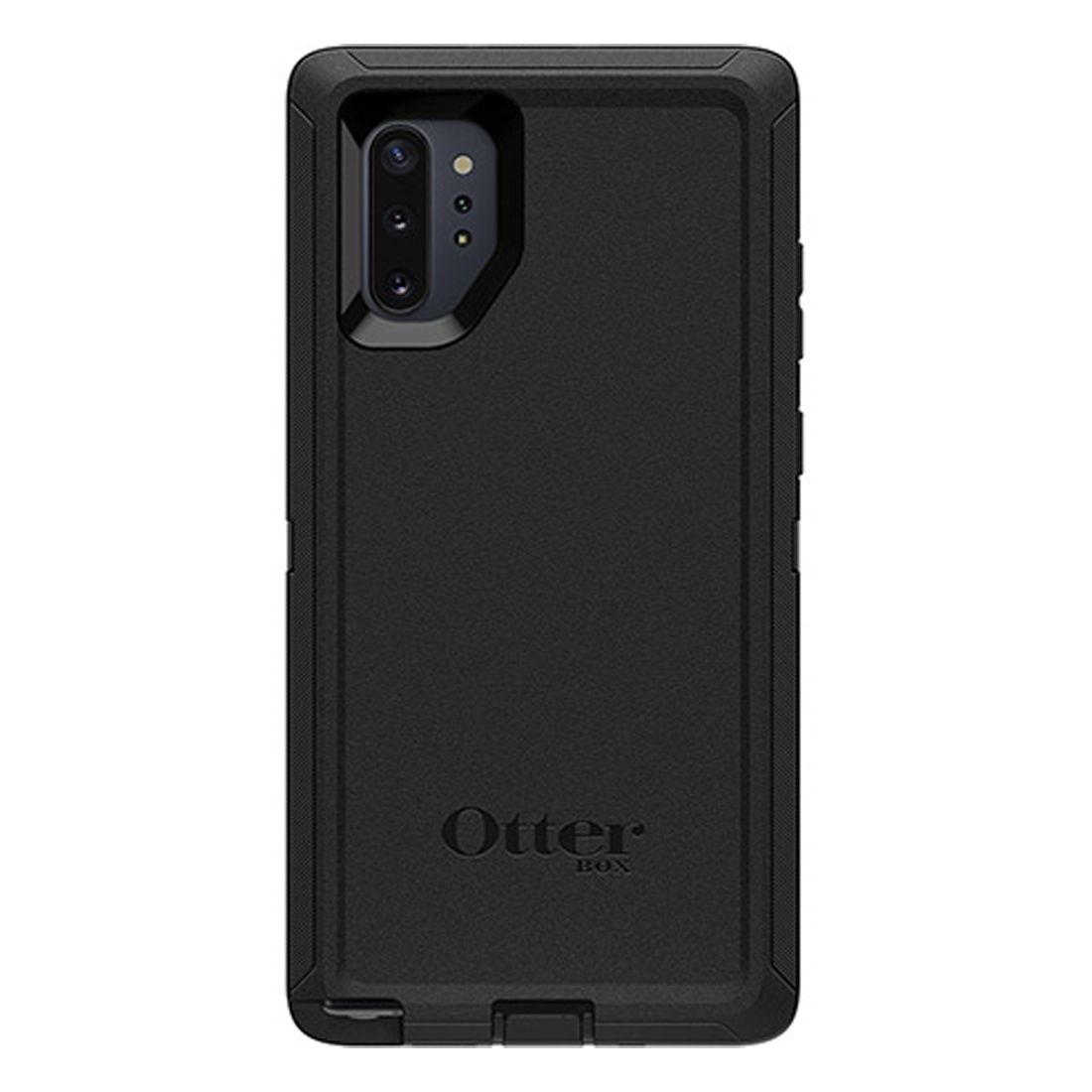 Otterbox Defender Case For Samsung Galaxy Note 10+ Plus - Black