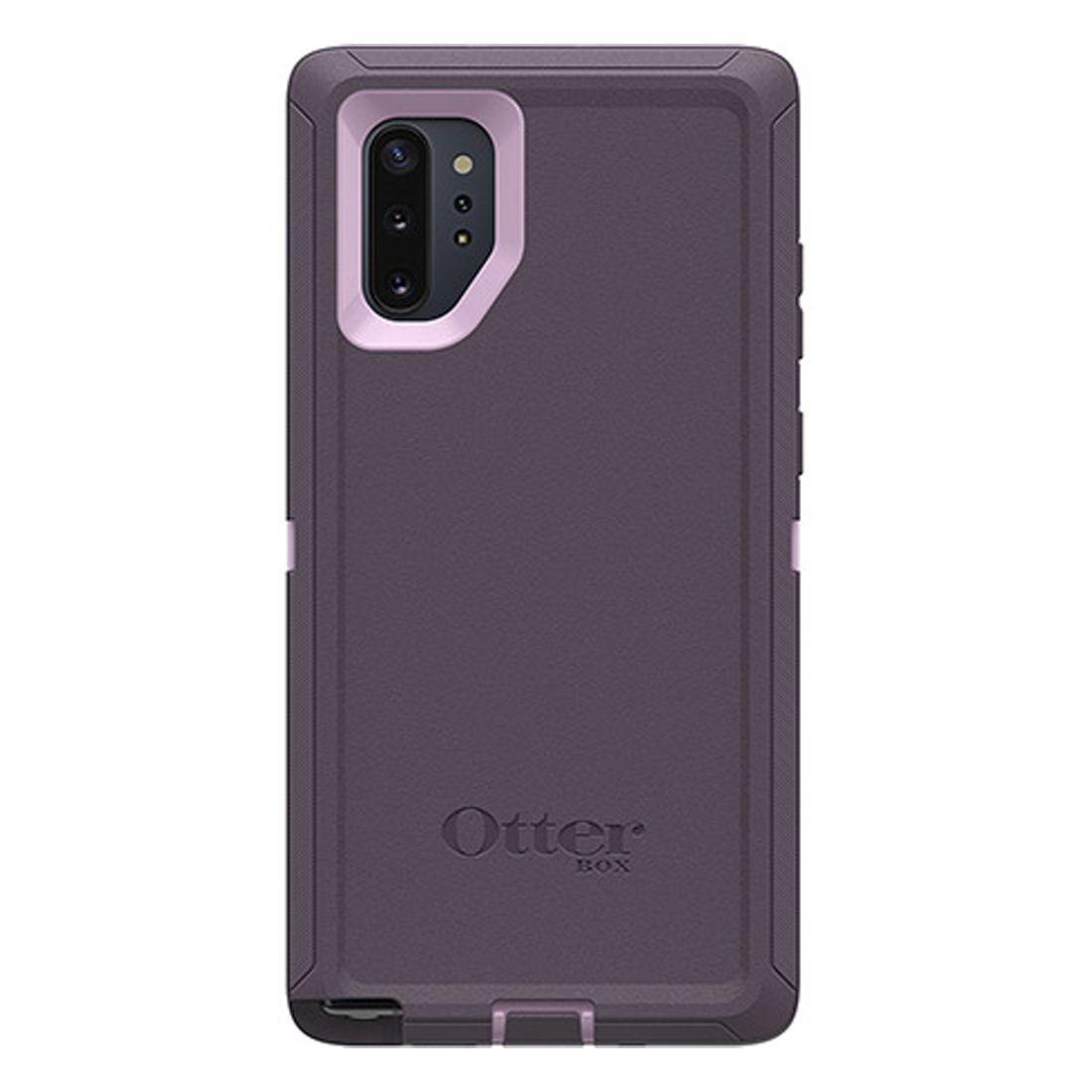 Otterbox Defender Case For Samsung Galaxy Note 10+ Plus - Purple Nebula