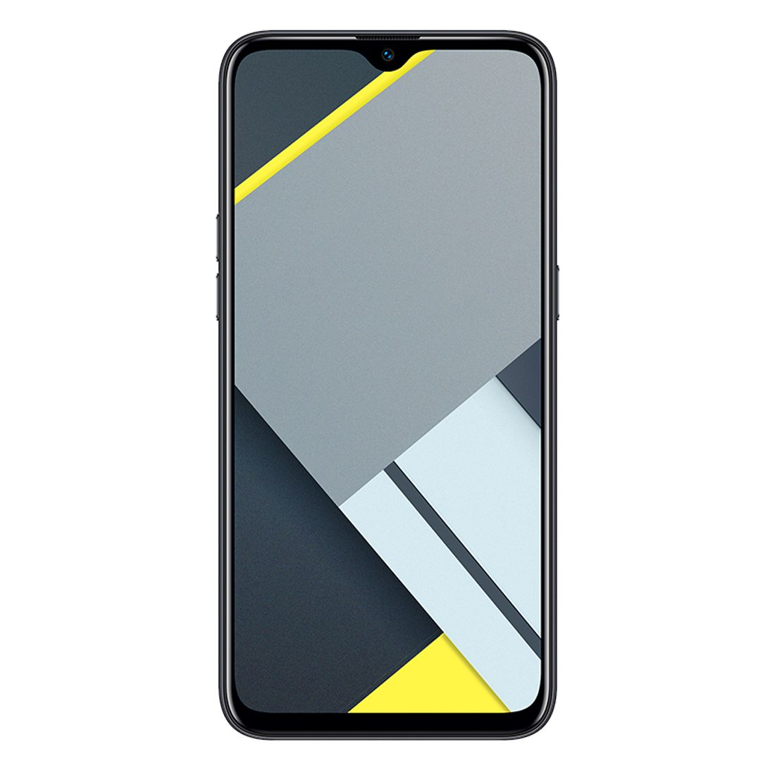 realme C2 (Dual Sim 4G, 64GB/3GB) - Diamond Black