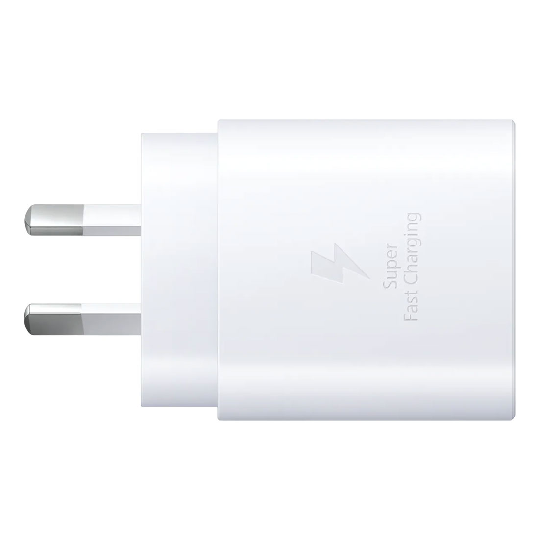 Samsung Fast Charge Type-C USB 25W AFC Travel Adapter - White