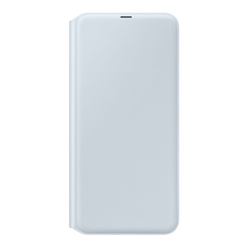 Samsung Galaxy A70 Wallet Cover - White