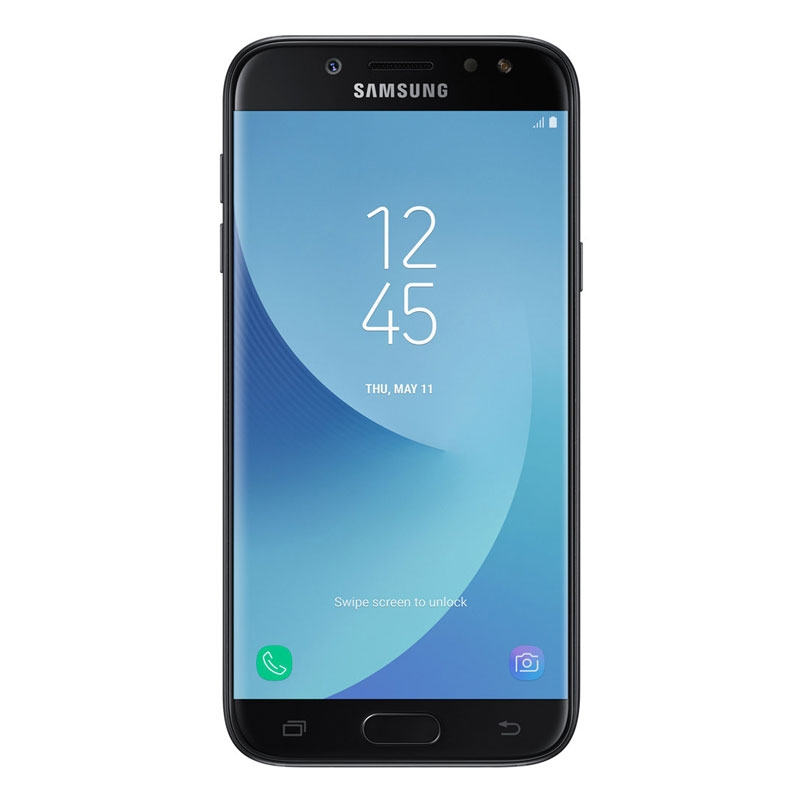 "Samsung Galaxy J5 Pro SM-J530Y (5.2"", 13MP, 32GB/3GB) - Black"