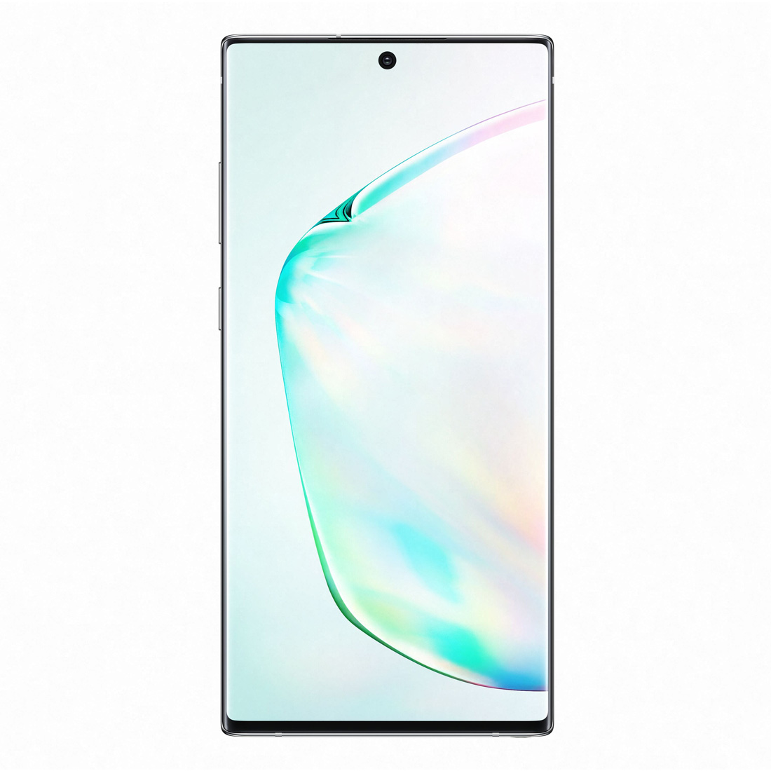 Samsung Galaxy Note 10 Plus (Dual 4G, 256GB) - Aura Glow