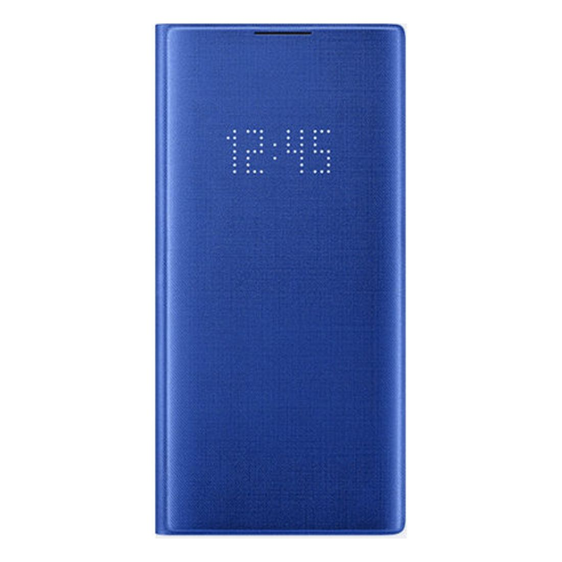 Samsung Galaxy Note 10+ Plus LED View Cover - Blue