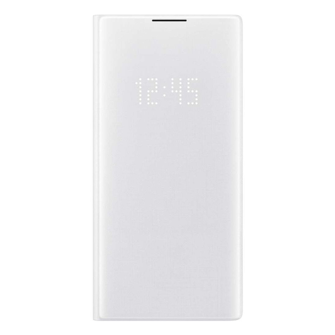 Samsung Galaxy Note 10+ Plus LED View Cover - White