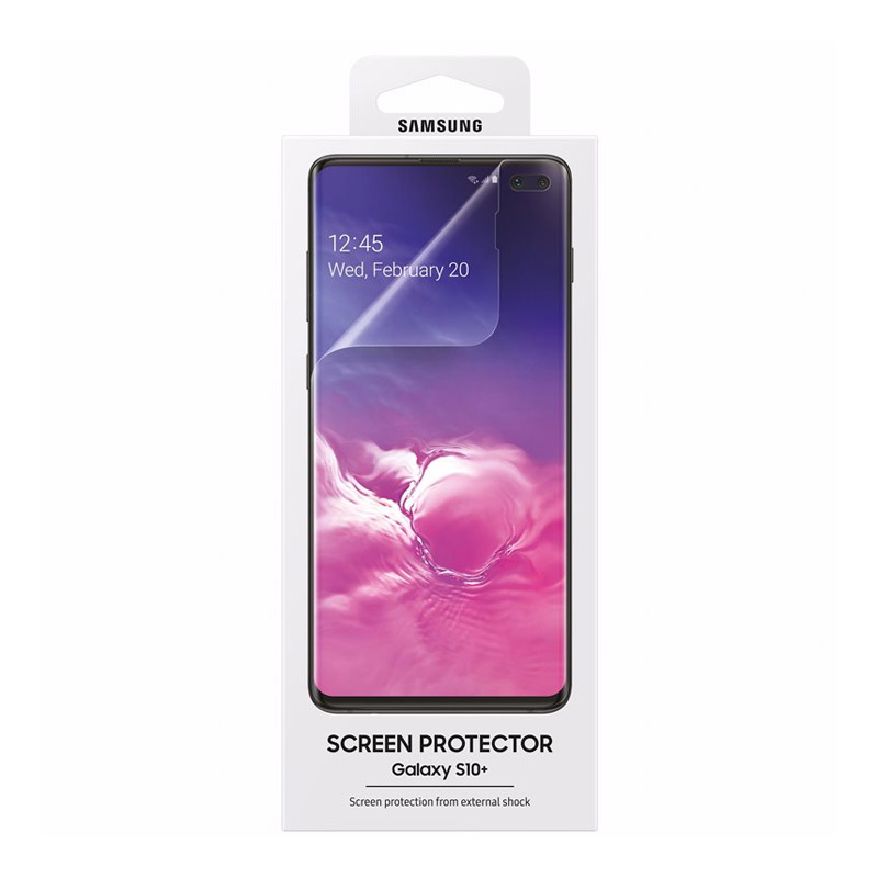 Samsung Galaxy S10+ Plus Screen Protector