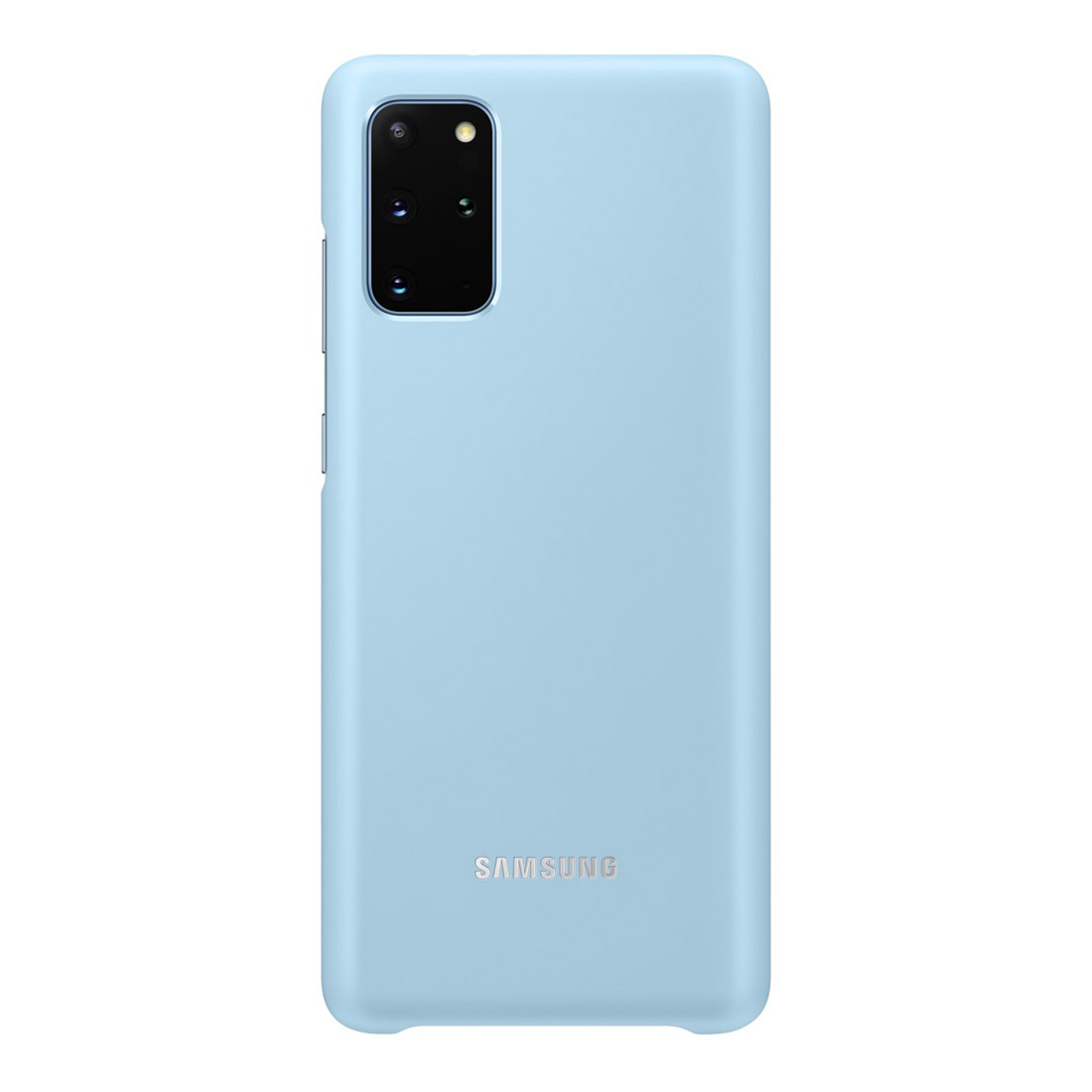 Samsung Galaxy S20+ Plus LED Cover - Blue