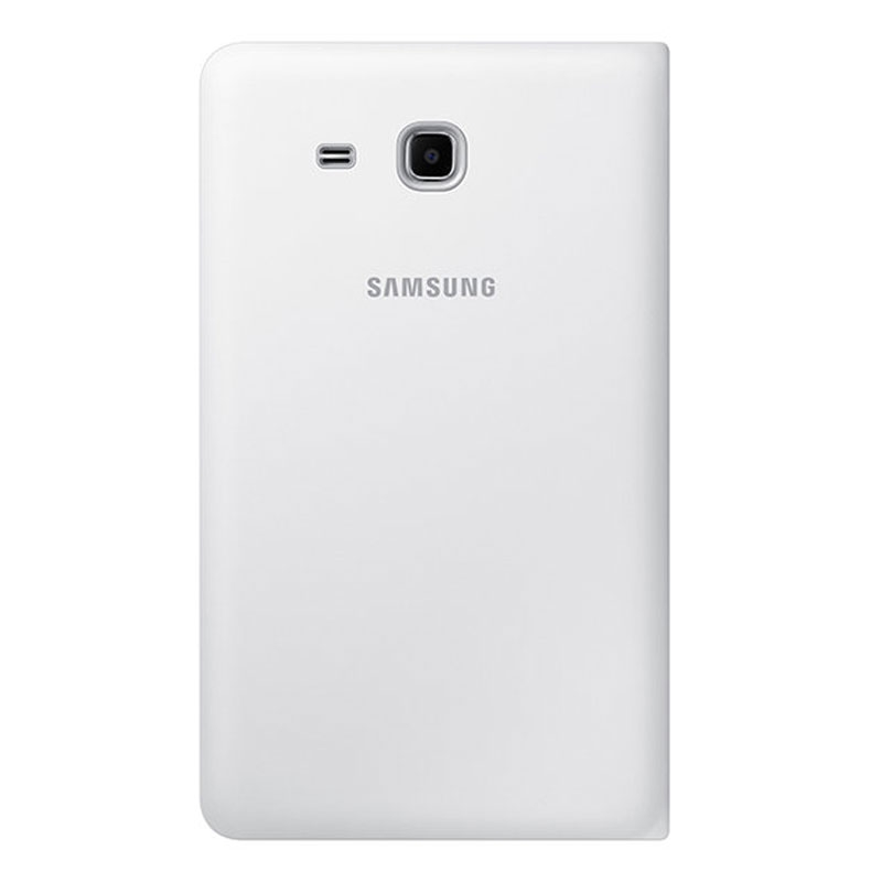 Samsung Galaxy Tab A 2016 7.0 Book Cover ET-BT280 - White