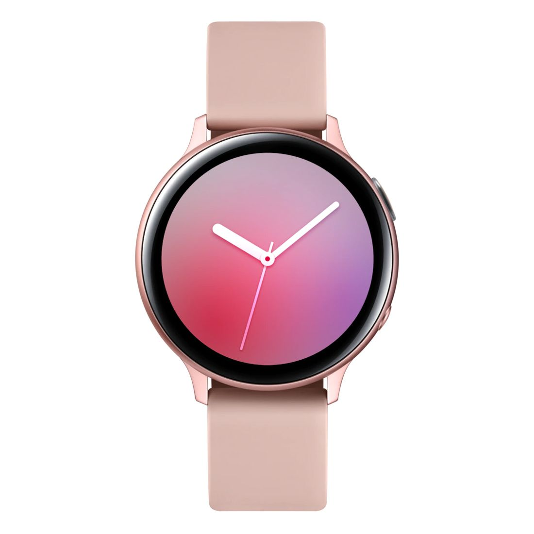 Samsung Galaxy Watch Active 2 44mm Bluetooth - Pink Gold Aluminium
