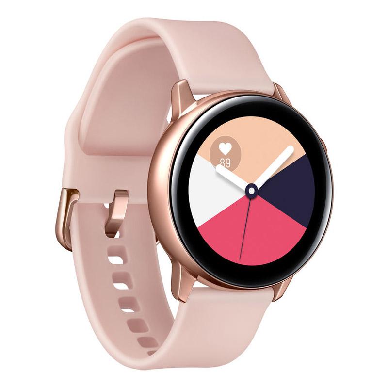 Samsung Galaxy Watch Active SM-R500 - Rose Gold