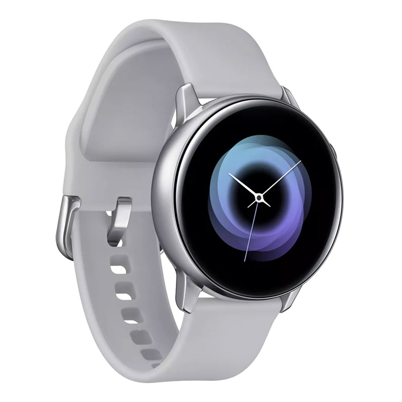 Samsung Galaxy Watch Active SM-R500 - Silver