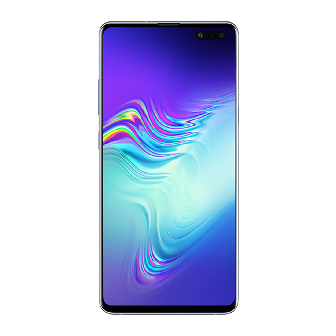 Samsung Galaxy S10 (5G, 256GB/8GB, Tel) - Majestic Black