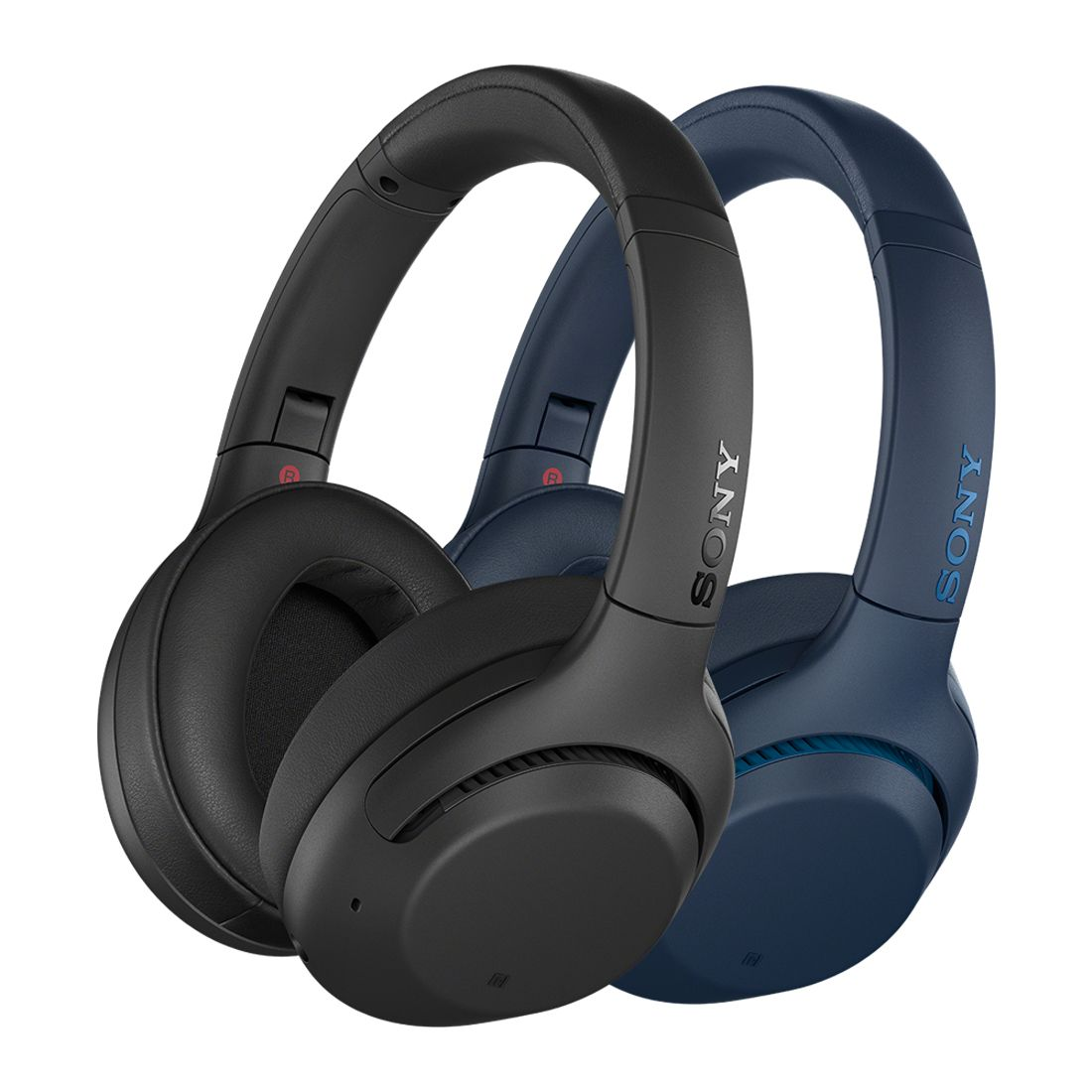 Image of Sony WH-XB900N Wireless Noise Cancelling Headphones