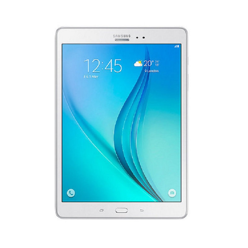 "[Open Box - As New] Samsung Galaxy Tab A (8.0"", 4G/LTE, Opt) - White"