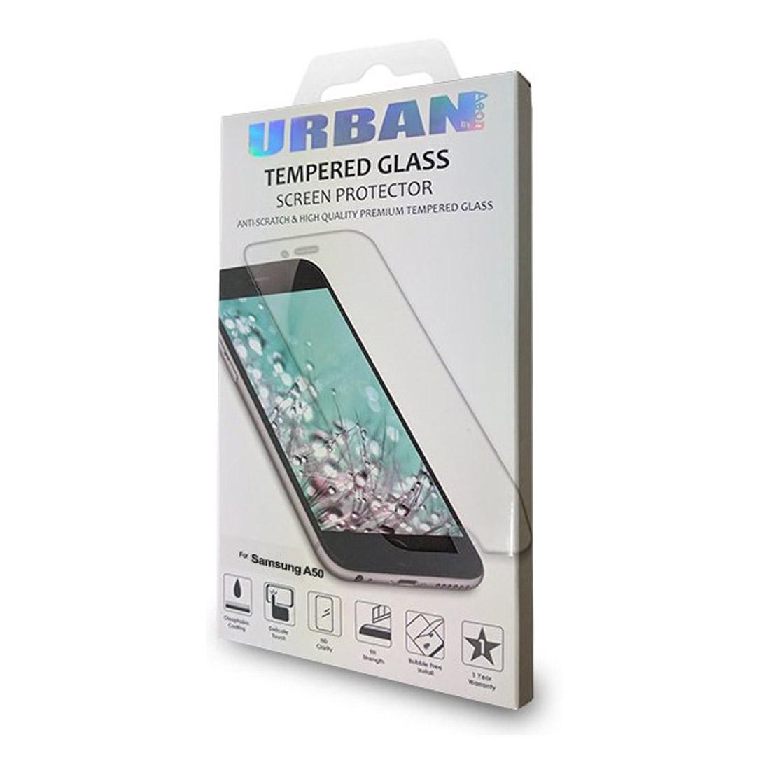 Urban Glass Screen Protector For Samsung A20/A30/A50
