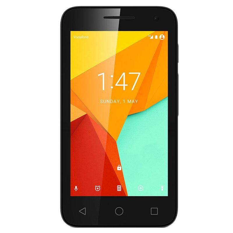 """Vodafone Smart Mini 7 (3G 900/2100, 4.0"""", Unlocked) - White"""