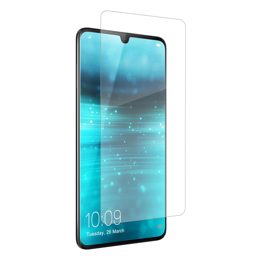 Zagg InvisibleShield Ultra Clear Screen Protector for Huawei P30 - Clear
